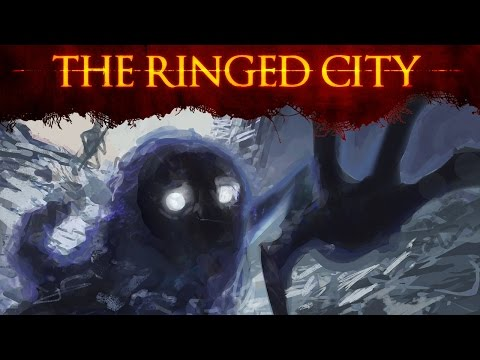 Dark Souls 3 Lore ► The Minor Characters of The Ringed City