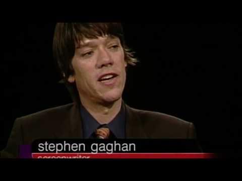 Stephen Gaghan  on