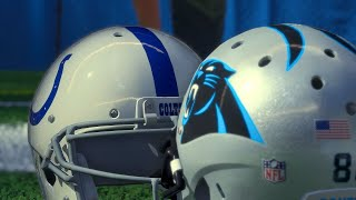 Panthers vs Colts Week 17 (Post Game)
