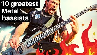 Famous Bassists From Australia