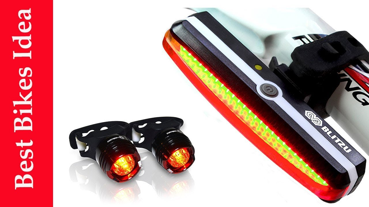 Bicycle Light Reviews >> Top 5 Best Bicycle Tail Light Reviews Bicycle Tail Light Youtube