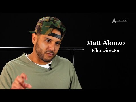 Film Director, Matt Alonzo Talks About How He Lost His Way Living the Hollywood Life