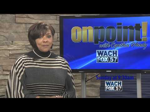Women in Leadership Positions - OnPoint! Promo