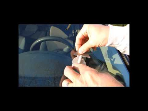 How To Repair Windshield Crack – Windshield Crack Repair
