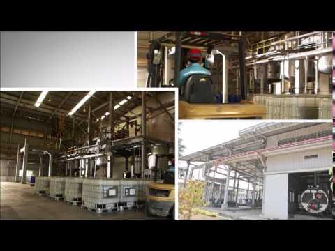 Timah Industri, Indonesia Corporate Video 1.0 2015
