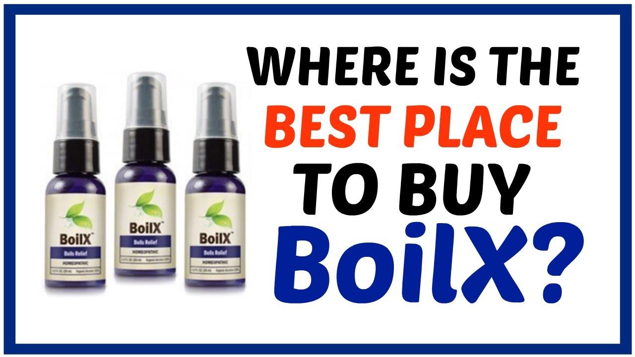 Boilx Where To Buy Youtube