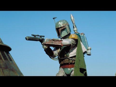 Star Wars Lore Episode XXXIX - The Rise Of Boba Fett (Legends)