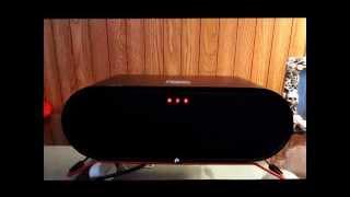 ARIS Wireless Speaker System Thumbnail