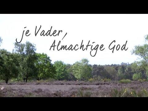 Fonkelnieuw De ultieme liefdesbrief van God - YouTube DJ-74