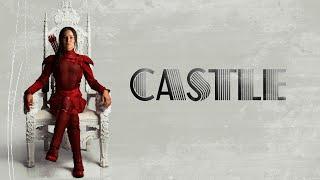 katniss everdeen • castle
