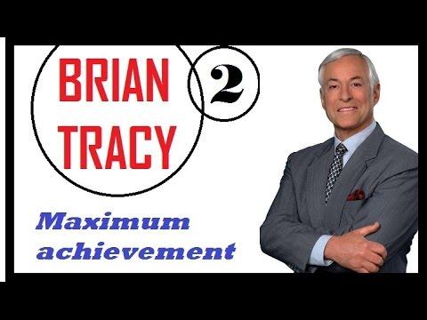 SUNDAY SEMINAR: Brian Tracy (PART 2)