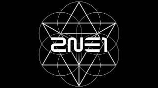 CRUSH (Official Instrumental) - 2NE1 MP3