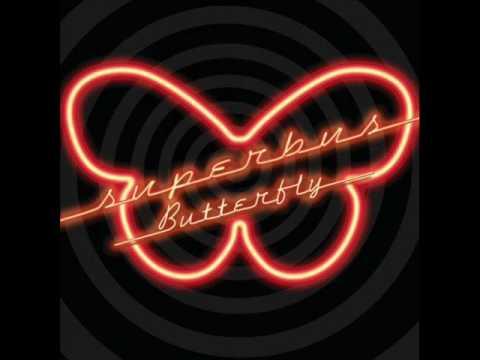 butterfly superbus