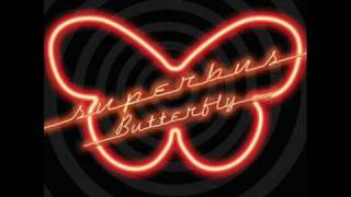 Superbus - Butterfly (French Pop)
