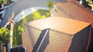 Tracy HERO Program | Aerial Site Survey For Solar Installation