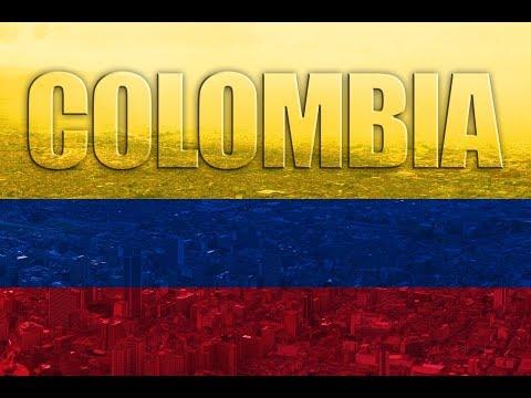 Богота - столица Колумбии #4