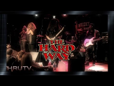 HRUTV - POSER FREE w/THE HARD WAY