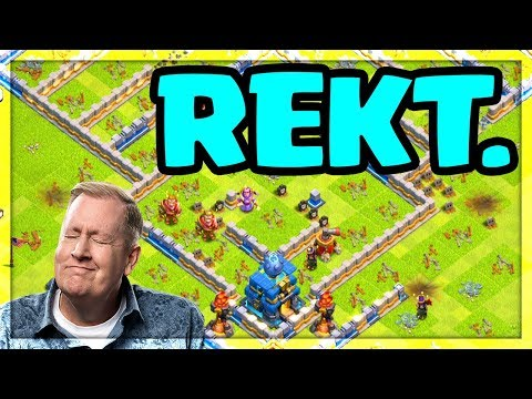Can I BUY a DEFENSE? Clash of Clans (Sorry for the Ending) Quest to 7000 #6