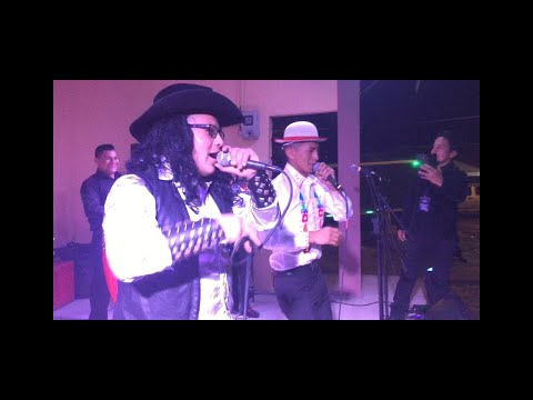 Indio Show Paracazo Ft. Castor Cañari LOS DIABLITOS LOS DIOSES DE LA MUSICA NACIONAL