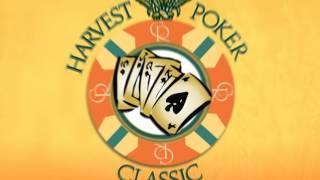 2012 Harvest Poker Classic