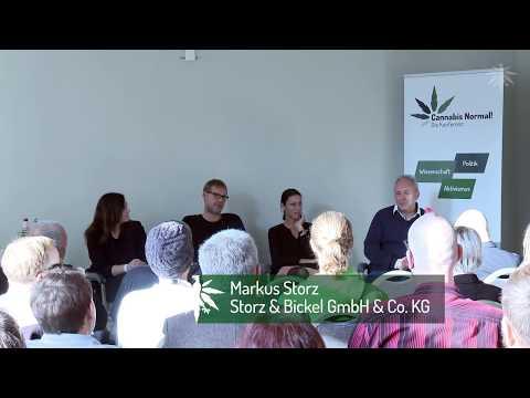Neue Konsumformen - Über die Applikation von Cannabis | CaNoKo! 2017 on YouTube
