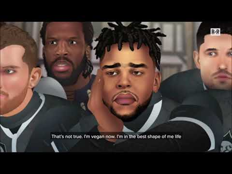 """Game Of Zones - s5 Bonus clip: """"Bring out your busts"""""""