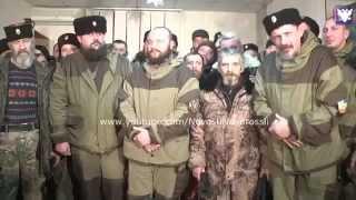 СРОЧНО !!! Военный бунт ополчения  Обращение к Путину и его шавкам 29 12 2014