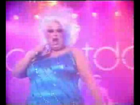 divine - you think you're a man