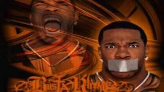 Busta Rhymes - Make Noise ft Lenny Kravitz - Anarchy 2000