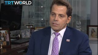 One on One Express: Interview with Anthony Scaramucci, Former White House Communications Chief