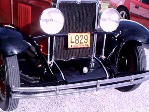 1930 chevrolet four door sedan youtube for 1930 chevrolet 4 door sedan