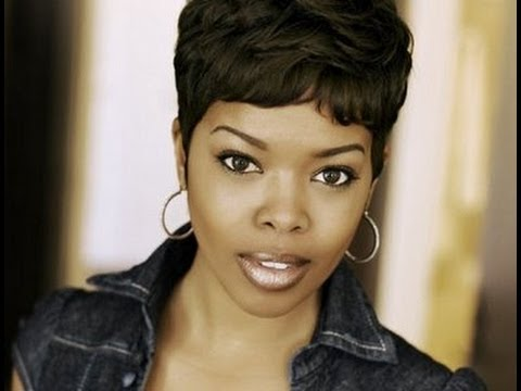 malinda williams haircut malinda williams talks exhale tv and producing projects w 1917