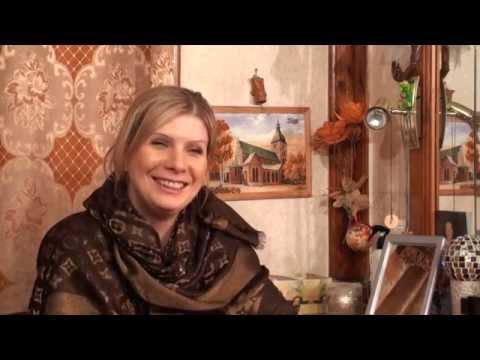 Легенды дубляжа: Мария Цветкова