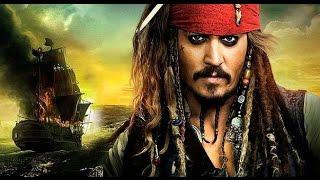 Пираты Карибского моря 5: Мертвецы не рассказывают сказки—трейлер #2 [Обзор] (2017)