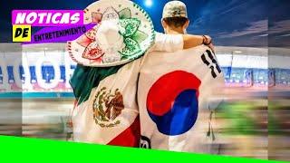 'Siempre unidos'; embajador de Corea felicitó a México por pase en Rusia 2018