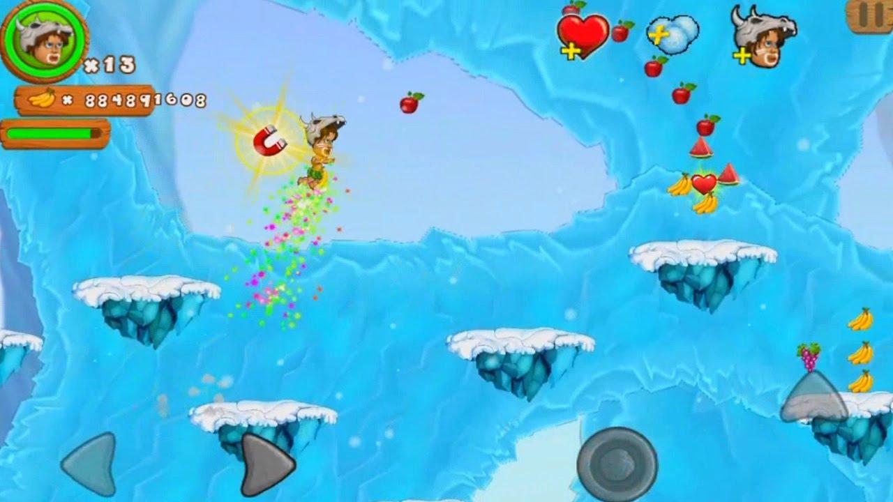 Jungle Adventures - Gameplay