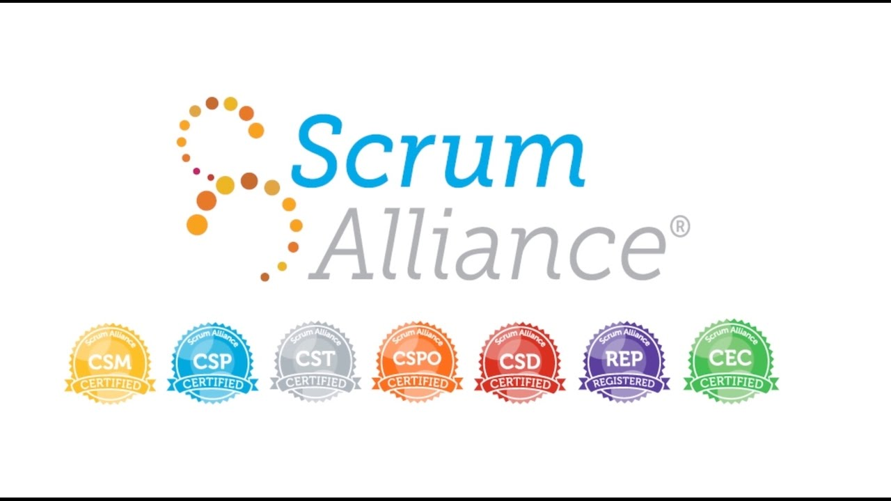 Agilify Uk Certified Scrum Master Training Scrum Alliance Youtube