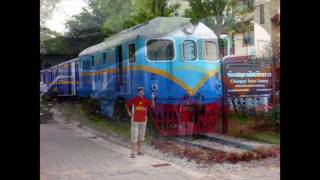 Soviet Train Global Adventure Tours | Individual and corporate Trips and Incentives SMS Frankfurt