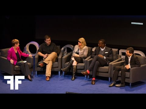 Tyrants & Tech - Oslo Freedom Forum 2014