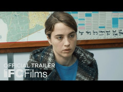 The Unknown Girl - Official Trailer I HD I Sundance Selects