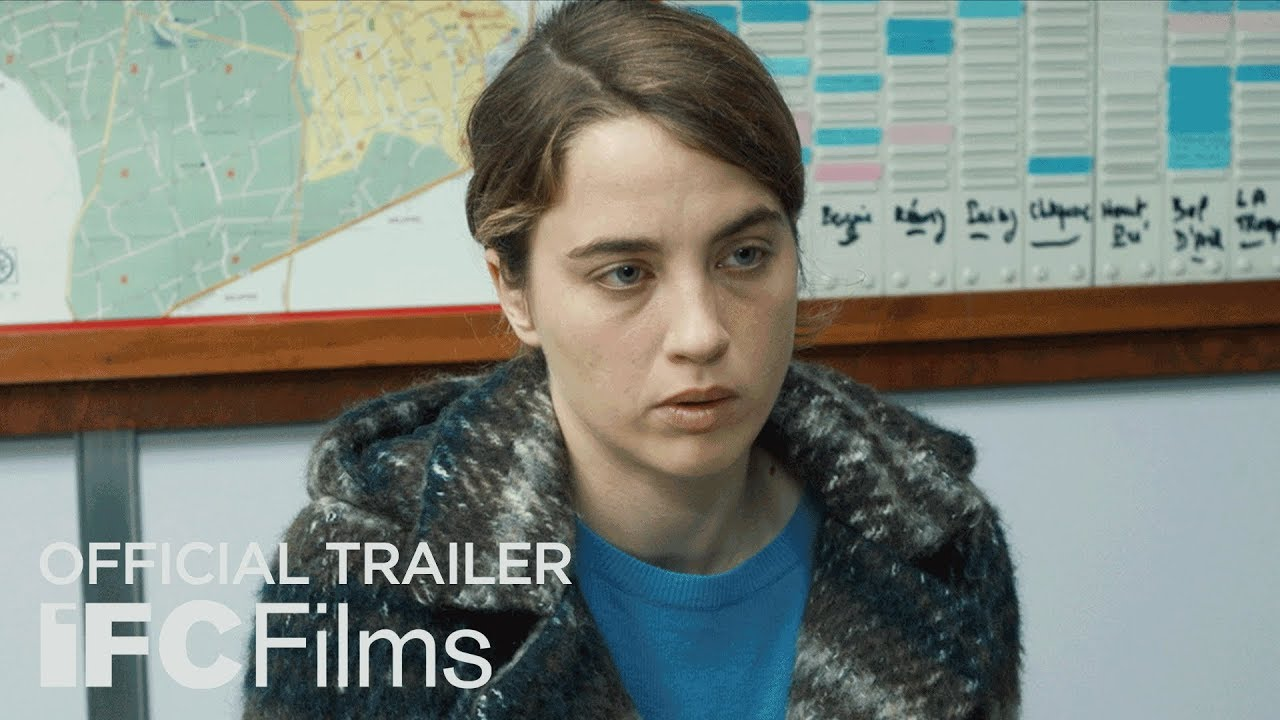 The Unknown Girl - Official Trailer I HD I IFC Films