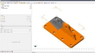 Netfabb Tutorial Part 4: Cutting Parts