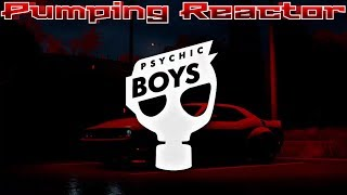 PsychicBoys - Money (Original Mix)