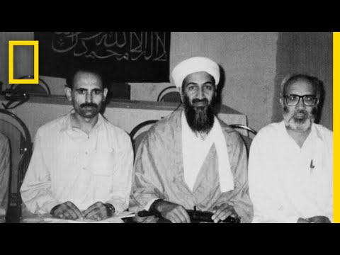 Using Religion As A Tool | Bin Laden's Hard Drive