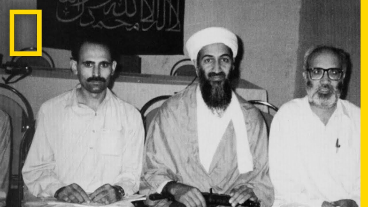 Using Religion As A Tool | Bin Laden's Hard Drive
