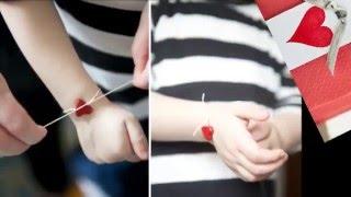 Что подарить на день Святого Валентина  Подарки и сувениры своими руками