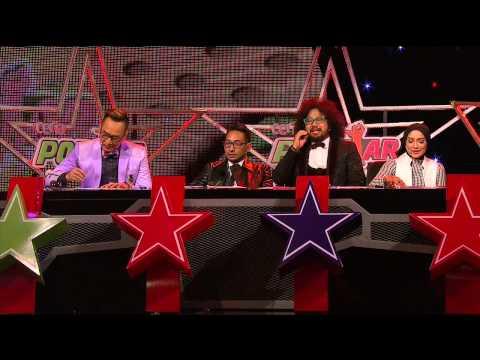 Ceria Popstar 3: Konsert Kemuncak - Adinda (Pudar)