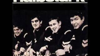 Halbstark - Die Yankees