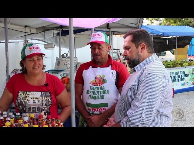 Agricultores de Maragogi produzem molho de pimenta