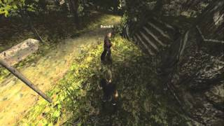 Gothic 2 NotR (PC) — Black ore + swampweed (glitch)